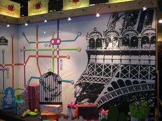 パリ2009・02�B