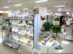 2009/04三越名古屋栄店「雑貨ショップフェスタ」