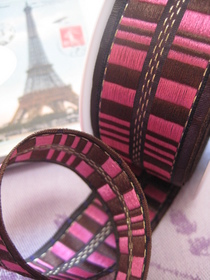 French ribbon