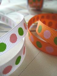 German ribbons