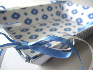 Ribbon Tray