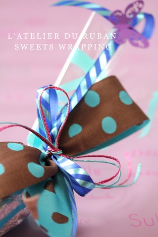 Sweets Wrapping