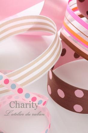 東日本大震災 Ribbons